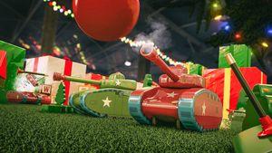 Aperçu de décembre : les Héros des fêtes, partie II RJg3S